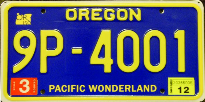 Rhode Island License Plate >> ALPCA: Best Plate of 2010